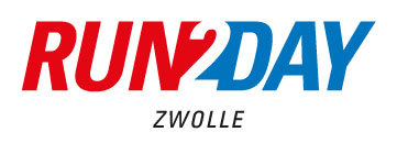 Run2Day logo Zwolle 2016